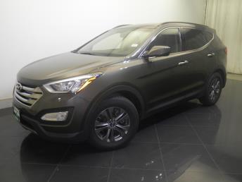 2014 Hyundai Santa Fe Sport  - 1730030160