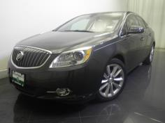 2014 Buick Verano Leather