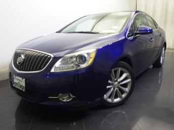 2014 Buick Verano Leather - 1730030188