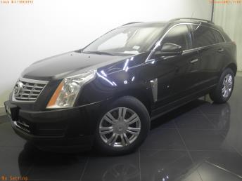 2014 Cadillac SRX - 1730030192