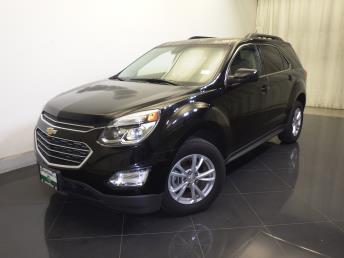 2016 Chevrolet Equinox - 1730030207