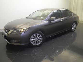 2013 Honda Accord - 1730030211