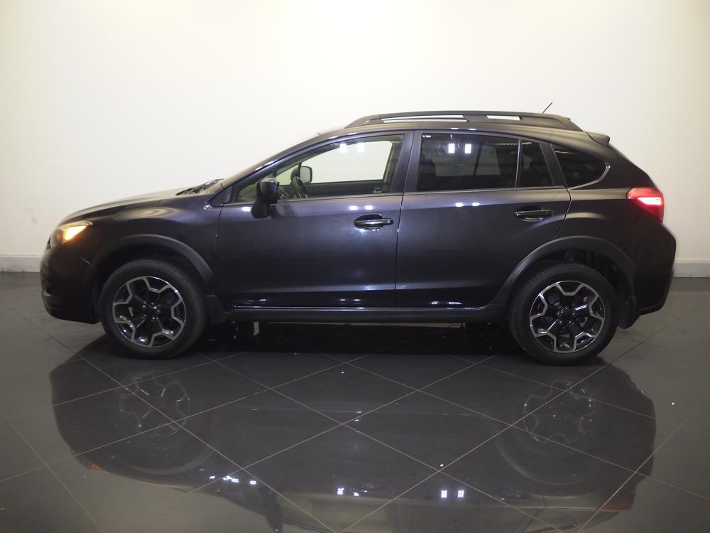 2014 Subaru XV Crosstrek Limited - 1730030232