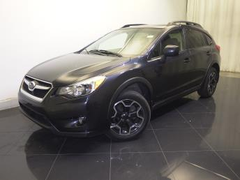 2014 Subaru XV Crosstrek Limited - 1730030232
