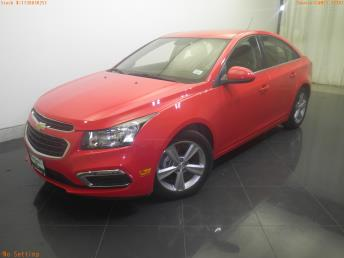 2016 Chevrolet Cruze Limited 2LT - 1730030251