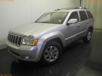 2010 Jeep Grand Cherokee Limited - 1730030263