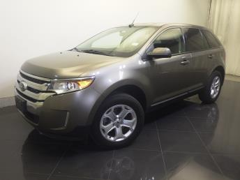 2014 Ford Edge SEL - 1730030284