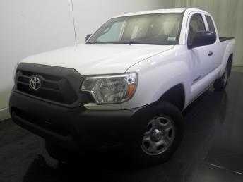 2015 Toyota Tacoma Access Cab 6 ft - 1730030307