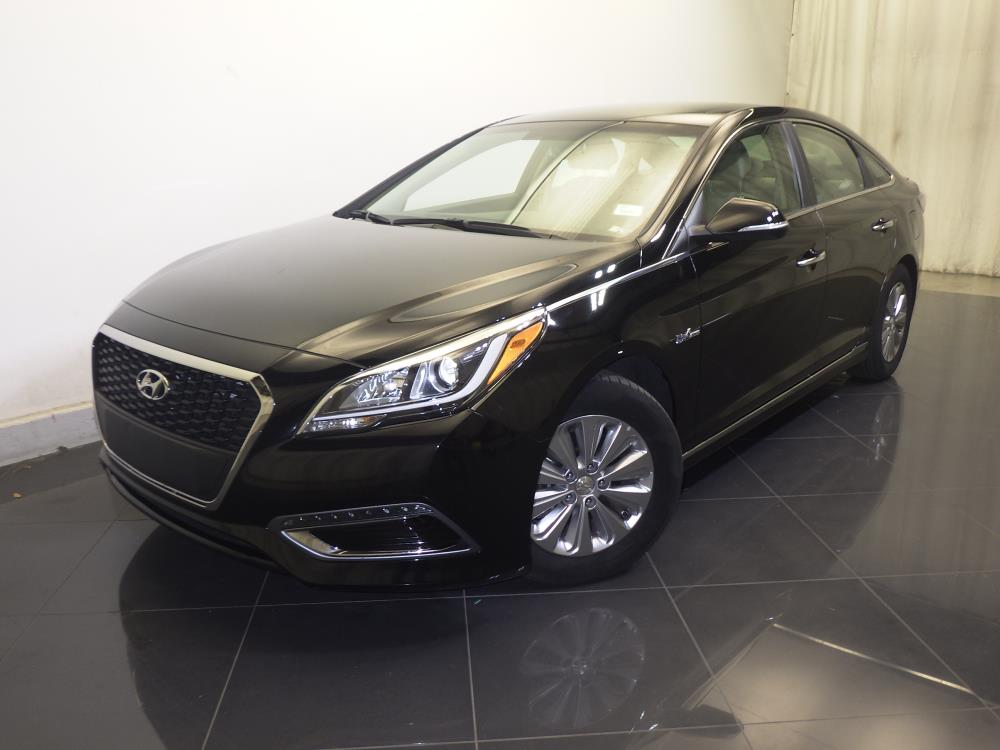 2017 hyundai sonata hybrid se for sale in baltimore 1730030322 drivetime. Black Bedroom Furniture Sets. Home Design Ideas