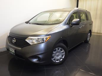 Used 2015 Nissan Quest