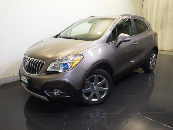 2014 Buick Encore Convenience - 1730030362