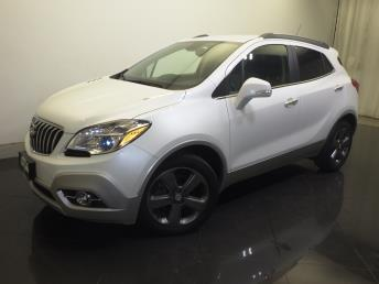 2014 Buick Encore Leather - 1730030368