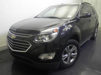 2016 Chevrolet Equinox LT - 1730030383