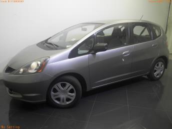 Used 2010 Honda Fit
