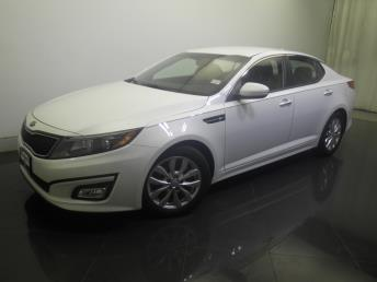 2015 Kia Optima EX - 1730030408