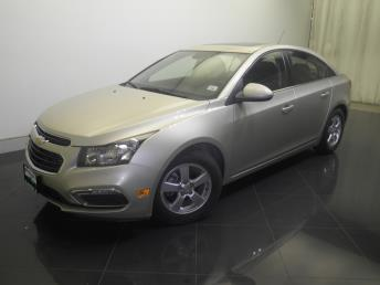 2016 Chevrolet Cruze Limited 1LT - 1730030427