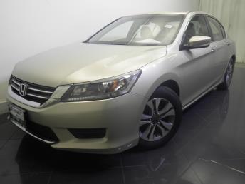 2014 Honda Accord LX - 1730030438