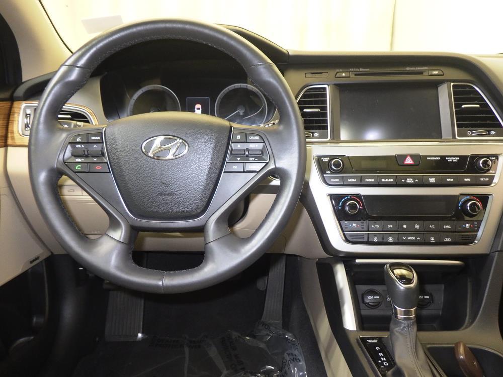 2015 Hyundai Sonata Limited - 1730030460