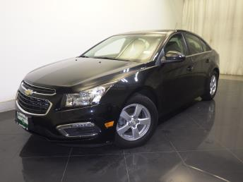 2016 Chevrolet Cruze Limited - 1730030504