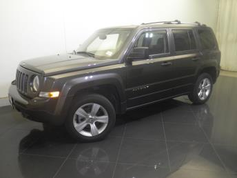 2014 Jeep Patriot Limited - 1730030523