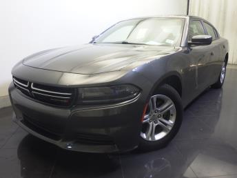 2015 Dodge Charger - 1730030599