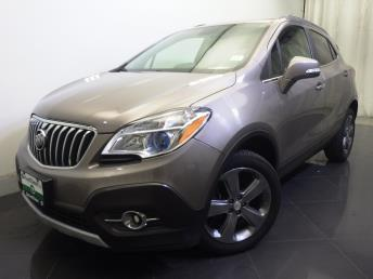 2014 Buick Encore Convenience - 1730030605