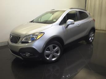 2015 Buick Encore Convenience - 1730030617
