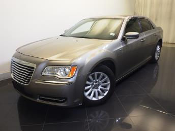 2014 Chrysler 300 300 - 1730030636
