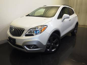 2014 Buick Encore Convenience - 1730030641