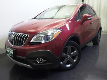 2014 Buick Encore Leather - 1730030643