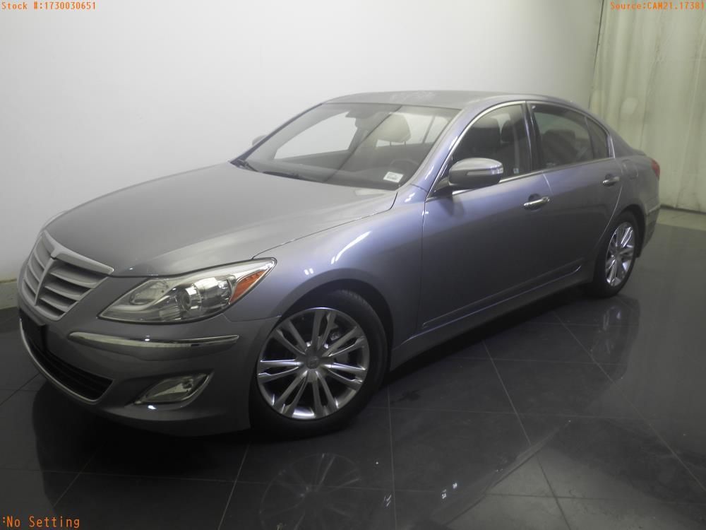 2014 Hyundai Genesis 3.8 - 1730030651