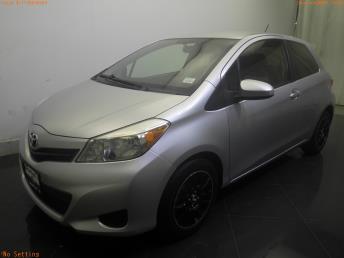 2014 Toyota Yaris L - 1730030689