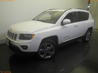2014 Jeep Compass Limited - 1730030700