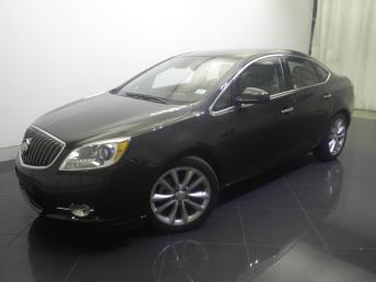 2014 Buick Verano Leather - 1730030703
