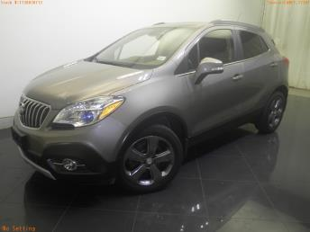 2014 Buick Encore Leather - 1730030712