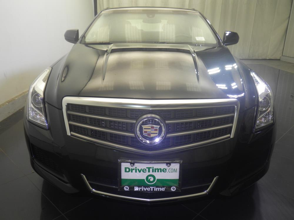 2014 Cadillac ATS 2.5L for sale in Fayetteville ...