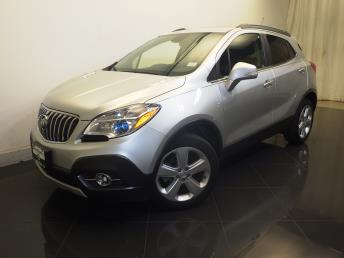 2015 Buick Encore Convenience - 1730030821