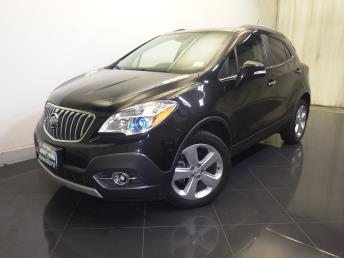 2015 Buick Encore Convenience - 1730030822
