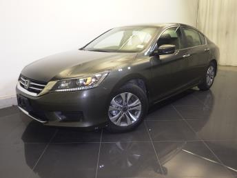 2014 Honda Accord LX - 1730030826
