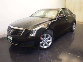 2014 Cadillac ATS - 1730030831
