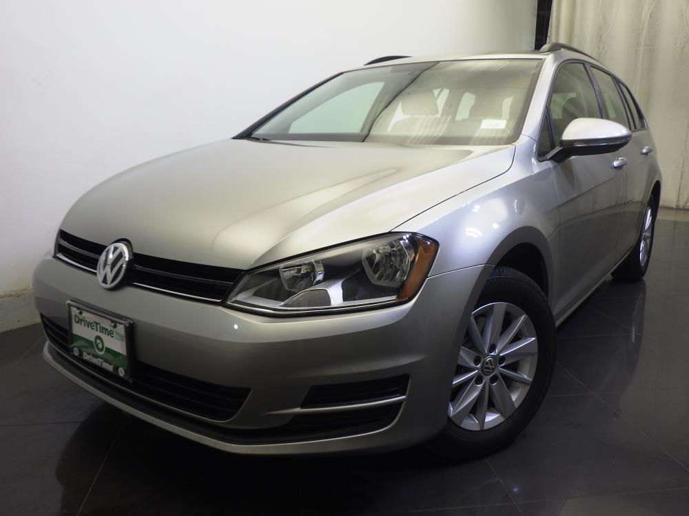 2016 Volkswagen Golf Sportwagen Tsi S For Sale In Philadelphia De 1730030861 Drivetime