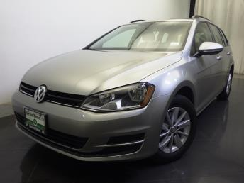 Used 2016 Volkswagen Golf