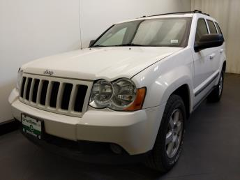 2008 Jeep Grand Cherokee Laredo - 1730030878