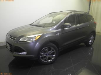 2013 Ford Escape SEL - 1730030882