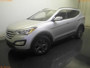 2014 Hyundai Santa Fe Sport  - 1730030896