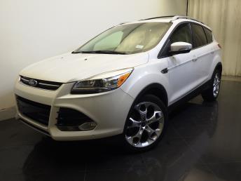 2014 Ford Escape Titanium - 1730030912