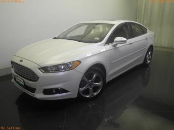2015 Ford Fusion SE - 1730030914