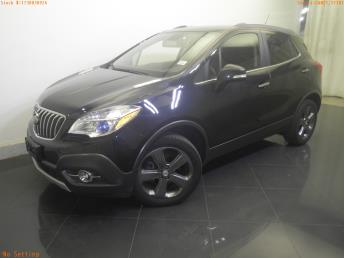 2014 Buick Encore Leather - 1730030924