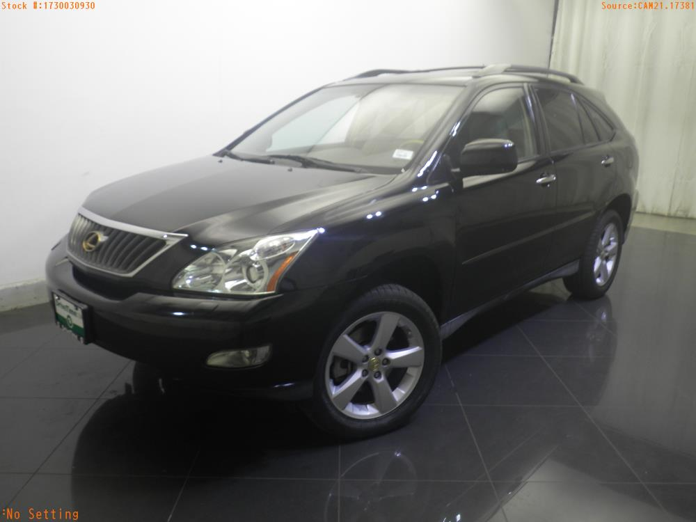 2008 Lexus RX - 1730030930