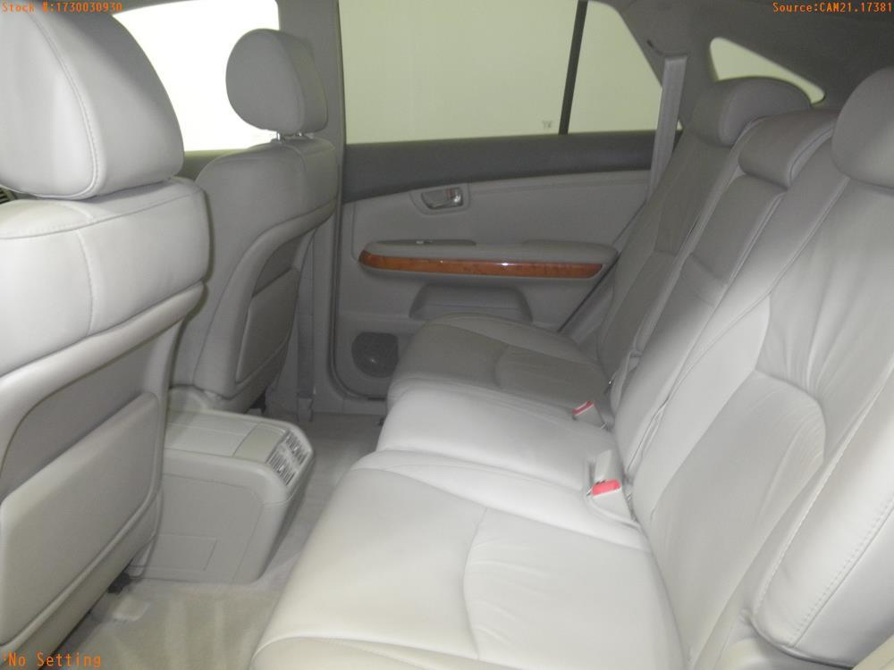 Used 2008 Lexus RX 350